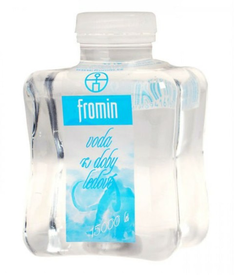 Acqua Fromin Ice