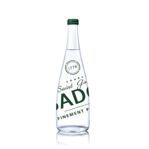 Acqua minerale Badoit
